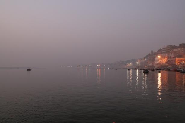 Przebudzenie Gangesu