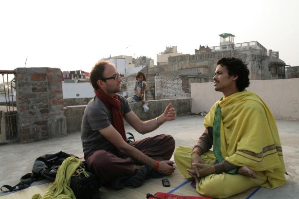 zdesperowany guru