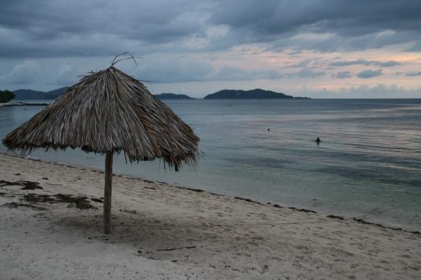 Mana Lagoon Resort.