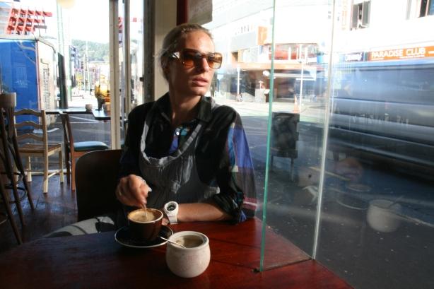 Wellington słynie z kawy i chlubi się najlepszymi baristami na świecie. Nie wiemy czemu akurat kawa, ale potwierdzamy - jest wyborna.