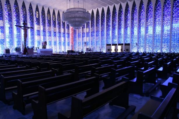 Kościół Dom Bosco xx