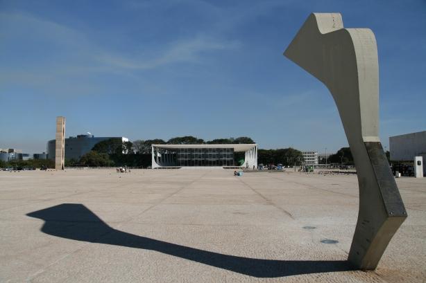 Plaza daxxxxx. Pustka.