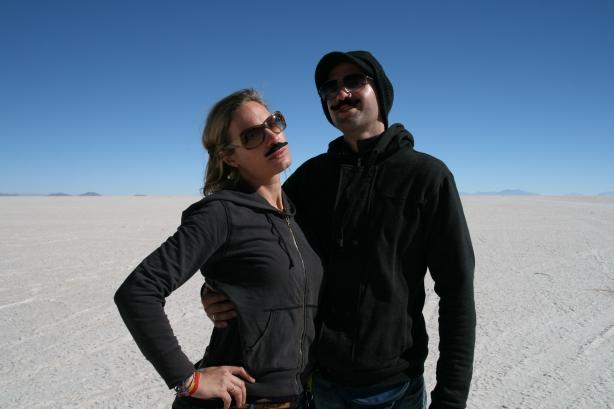 Expedition Moustache.