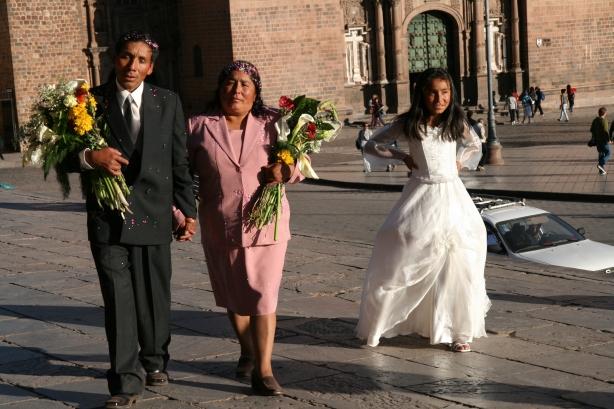 Rocznica ślubu czy komunia święta?