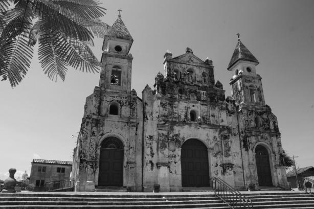 Iglesia de Guadelupe w Granadzie.